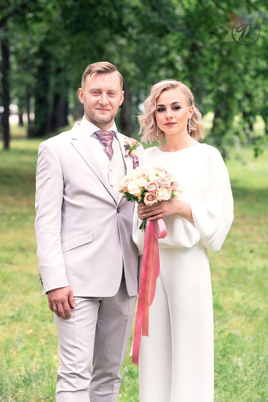 Юрий и Ксения
